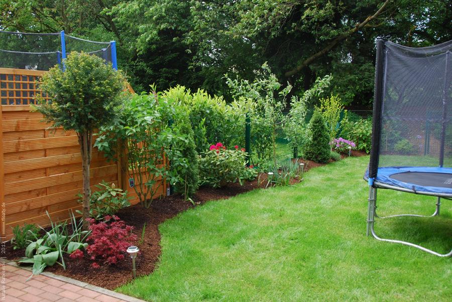 Today in my garden