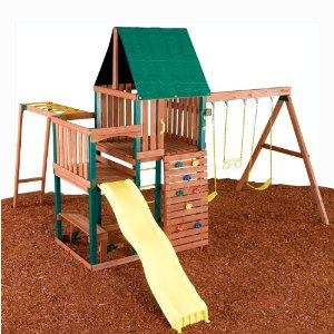 Chesapeake Wooden Play Set