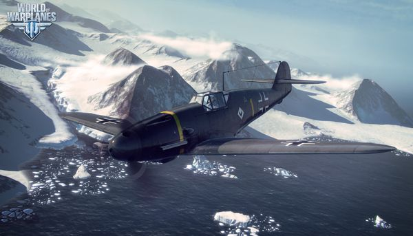 Bf.109F