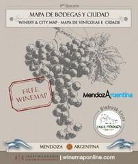 Lanzamiento Free Winemap Edición Julio 2013