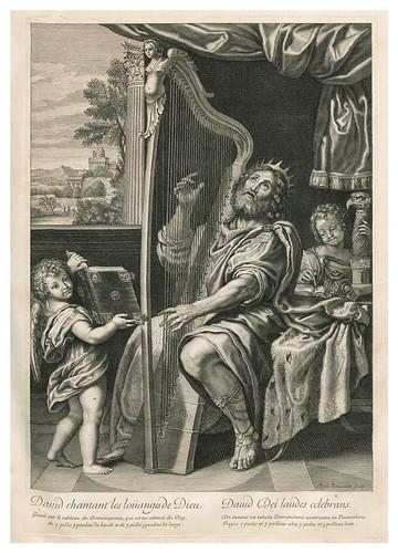 008-Tableaux Du Cabinet Du Roy…1677-André Félibien- Staatsbibliothek zu Berlin