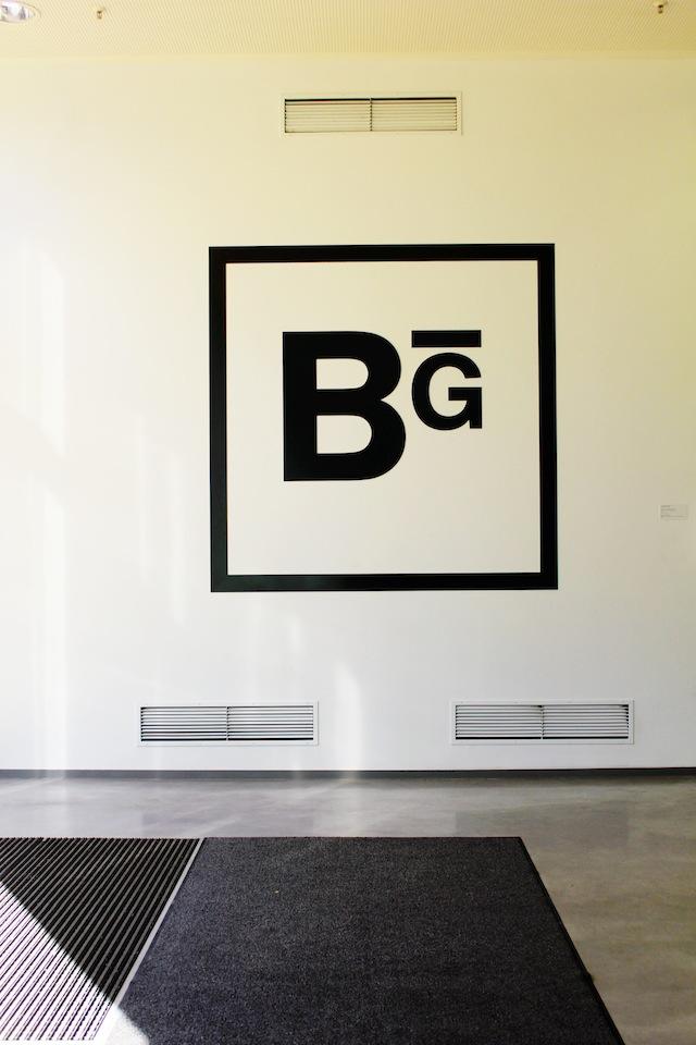 Berlinische Galerie-foyer