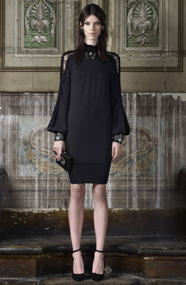 g Roberto Cavalli Pre-collection FW 2013-14