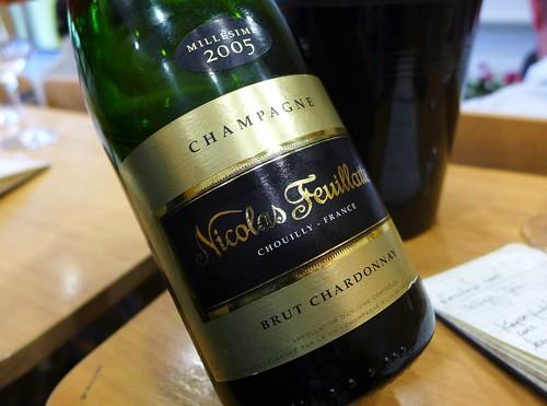 Feuillatte Brut Chardonnay