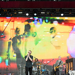 The National by Chad Kamenshine