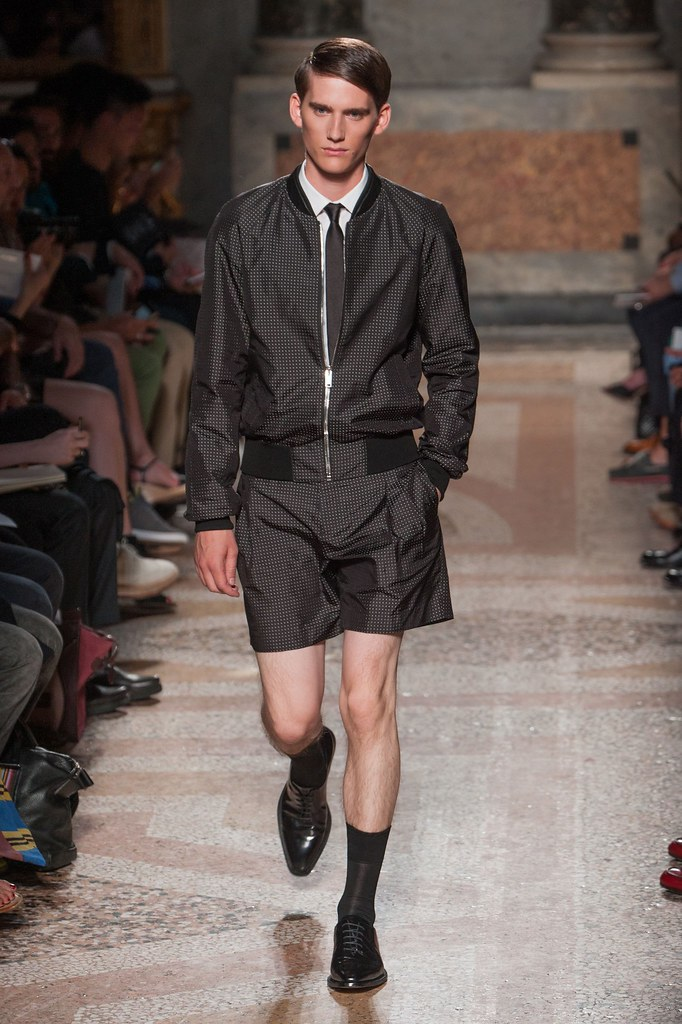 SS14 Milan Les Hommes009_Sebastian Brice(fashionising.com)