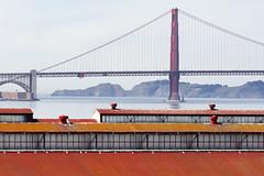girder bridge, bridge, cable-stayed bridge,
