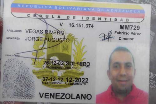 economista de mercal asesinado dentro de su vivienda en fundabarrio para robarlo