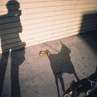 Shadow Self and Charlie