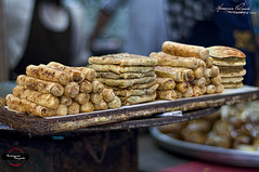 180/365 Mutton roll / Baida Roti / Chicken roll / Keema naan, Hamza foods, Bohri Mohalla, Mohd Ali Road, Mumbai, Maharashtra - India
