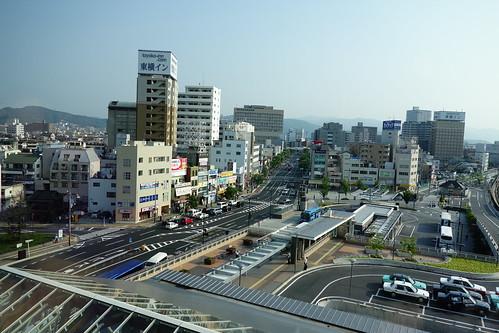 VIA INN岡山
