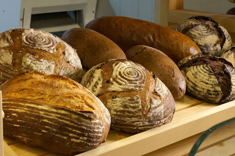 рецепты хлеба для пекарни с фото разные деятельностью