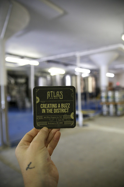 Atlas Brew Works