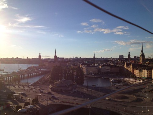 view-stockholm