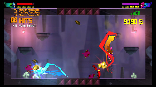 Guacamelee! Gold Edition - review (5)