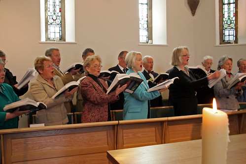 Mayfield Salisbury Choir