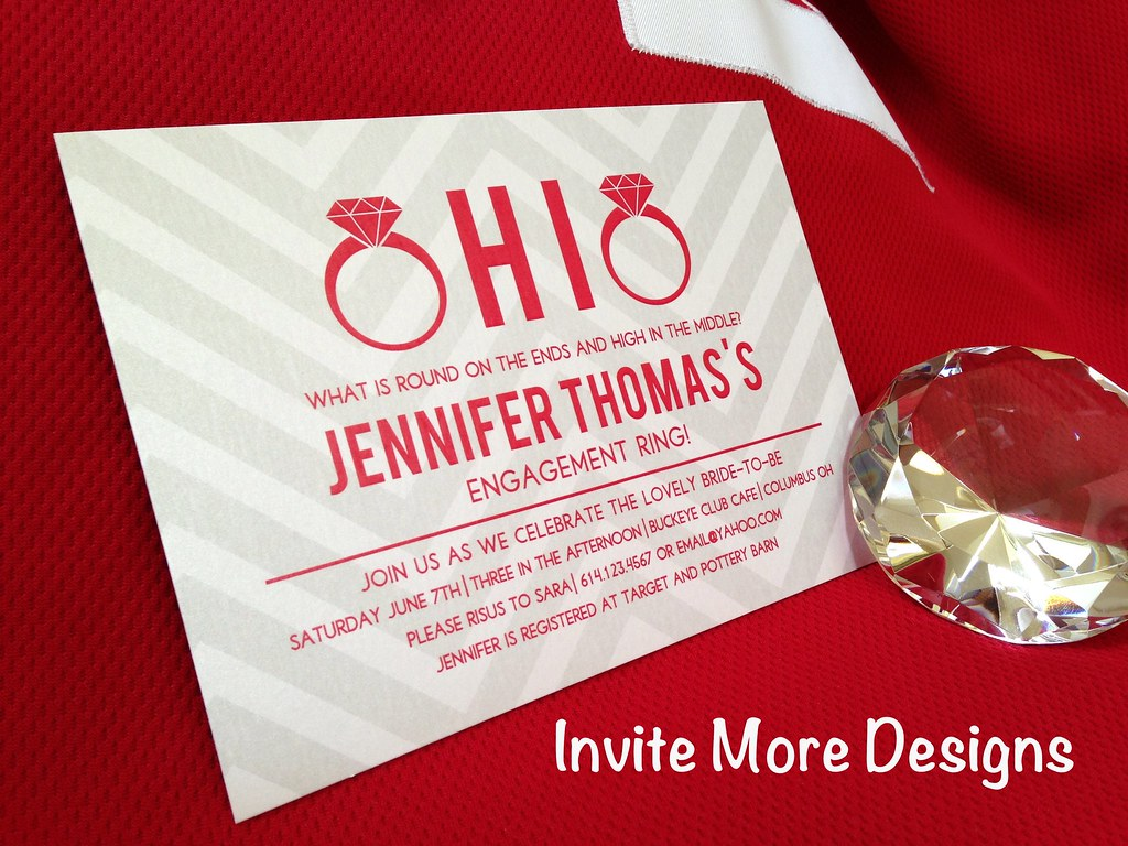 Invite More Designs- Custom Invitations\'s most interesting Flickr ...