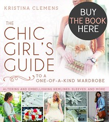 Chic Girls Guide Cover 2x3
