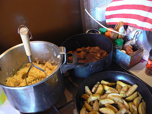 cuisine de campagne