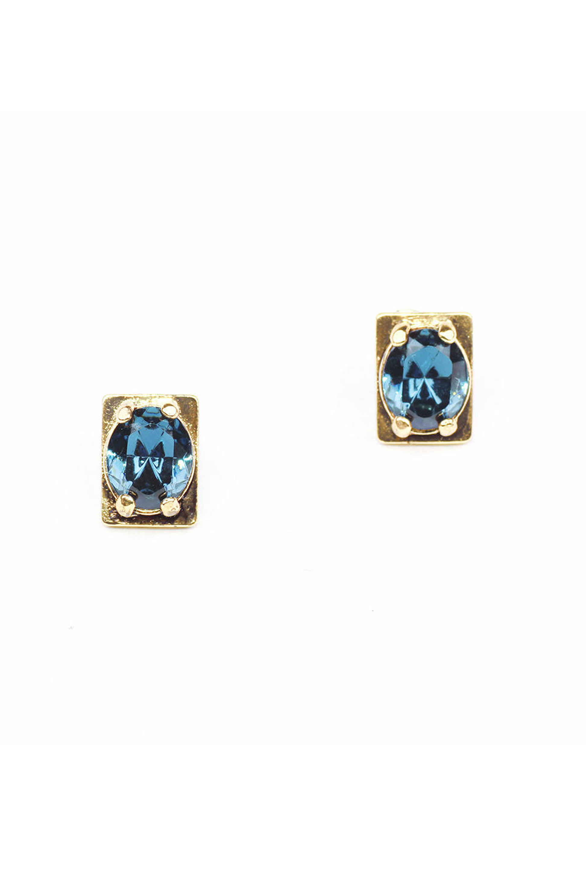 Nebula Stud Earrings