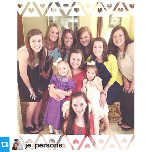 so excited for next weekend!! #Repost from @je_persons