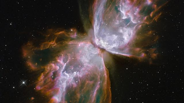 Maravillas y curiosidades del Universo 10007371353_4f5708a325_z