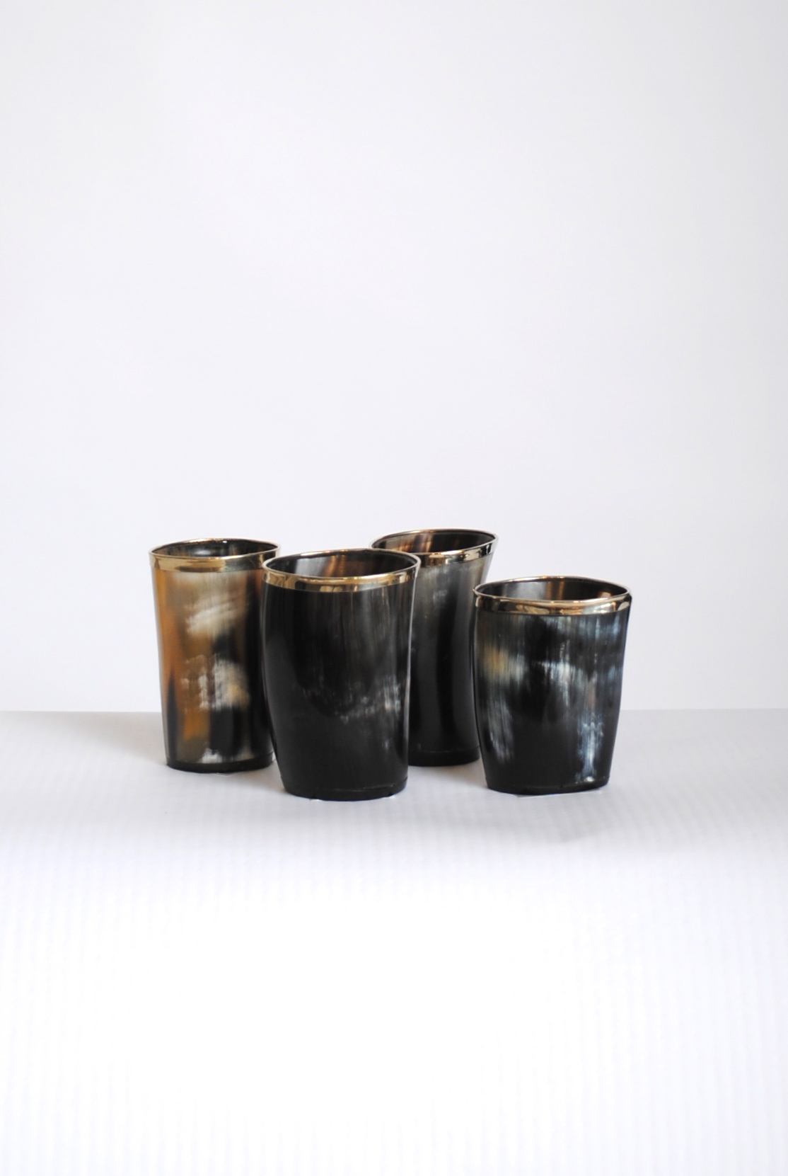 Horn Cups (Sold individually)