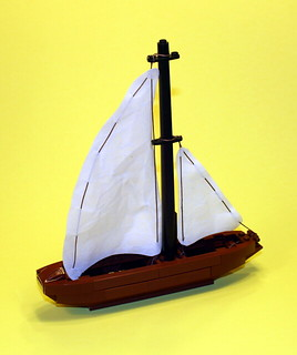 Small Sloop
