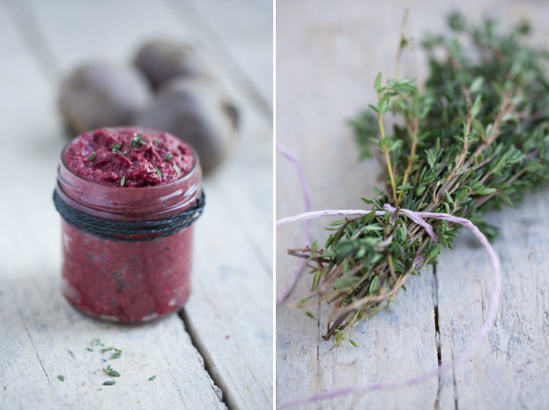 Raw Beetrosh on Food52