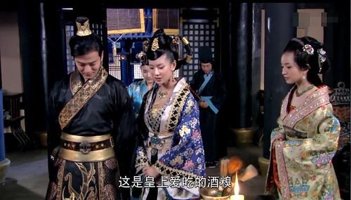 06-阿史那皇后-寒食節做菜2