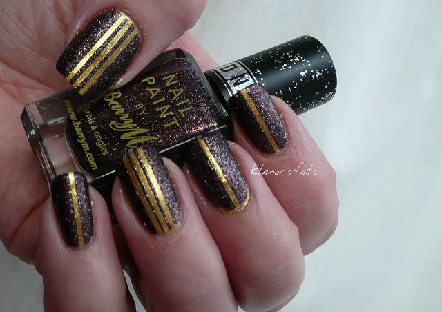 countess + gold matte 3
