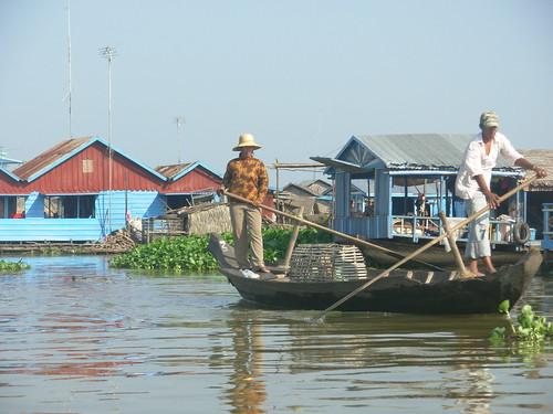 Siem Reap-Battambang - bateau (22)