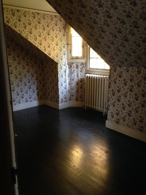 Third Floor: Bedroom 2