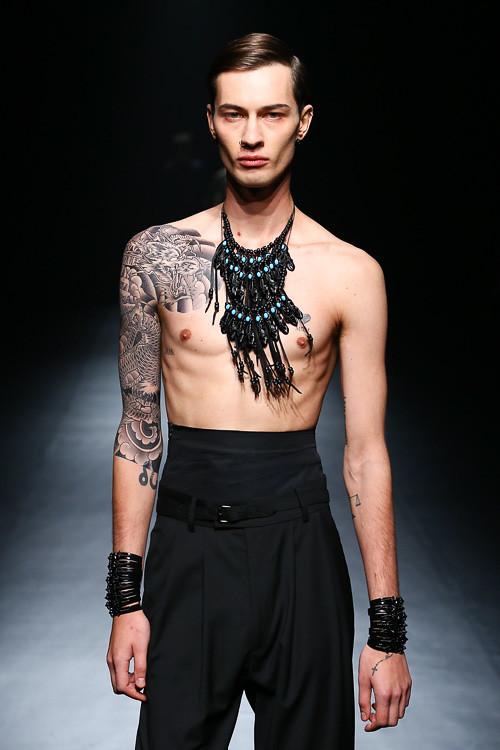 SS14 tokyo CHRISTIAN DADA030_Dimitry Dionesov(Fashion Press)