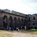 Mandu-Royal-Enclosure-Hindola Mahal