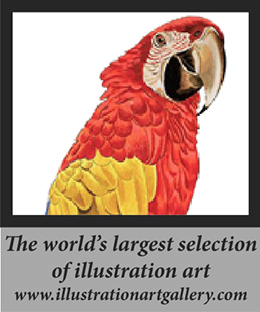 IllustrationArtGallery