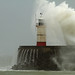 Massive Wave at Newhaven by craig.denford