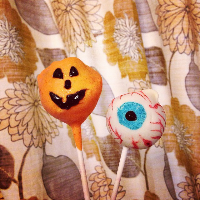 Toby's Halloween - KaelahBee.com