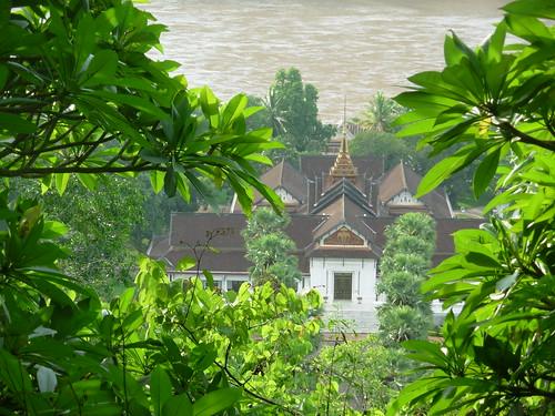 Luang Prabang-Phousi (44)