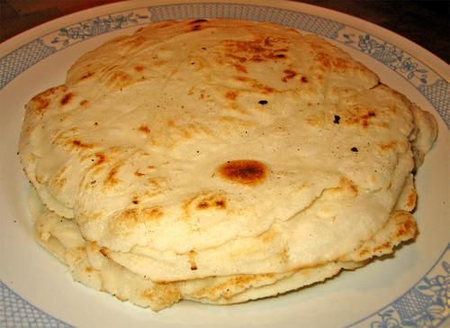Tortillas di farina masa harina by fugzu