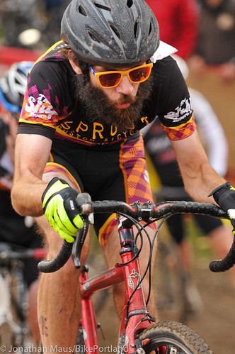 Cross Crusade #7 at PIR-37