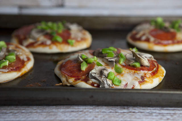Mini Biscuit Pizzas_2