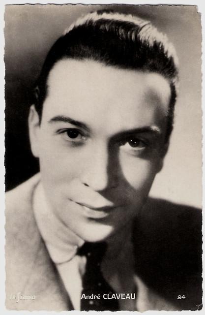 André Claveau