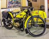 1944 Simplex Servi Cycle