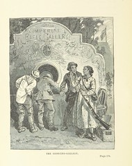 """British Library digitised image from page 242 of """"Rambles and Studies in Old South Wales ... With illustrations"""""""