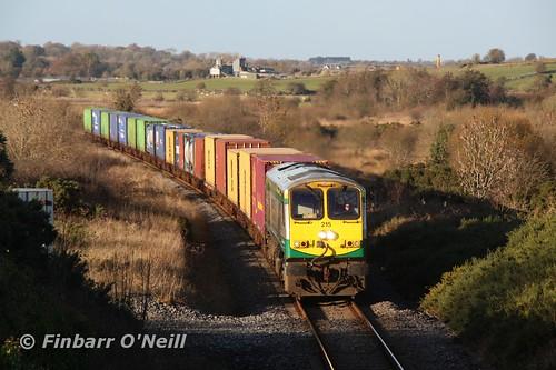OB M 689A | Killiaghan Bridge