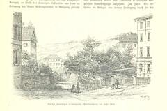 """British Library digitised image from page 83 of """"Bilder aus Alt-Stuttgart ... Mit Text versehen"""""""