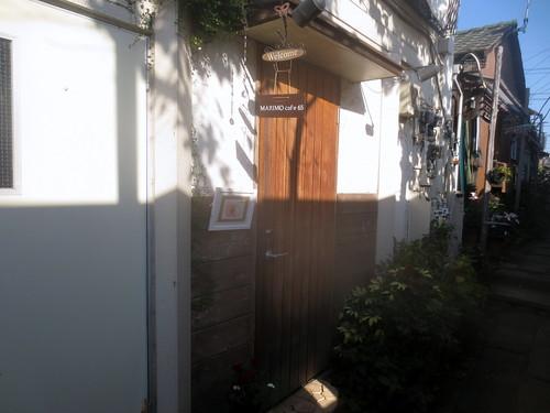 マリモカフェ(江古田)