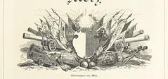 """British Library digitised image from page 19 of """"Bilder aus Elsass Lothringen. Original-Zeichnungen von R. Assmus ... Schilderungen von K. S"""""""