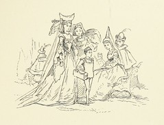 Image taken from page 29 of 'The Story of Prince Hildebrand and the Princess Ida ... With 110 illustrations by the author'